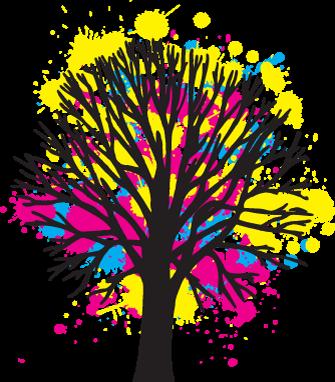 Дерево Квадра Принт