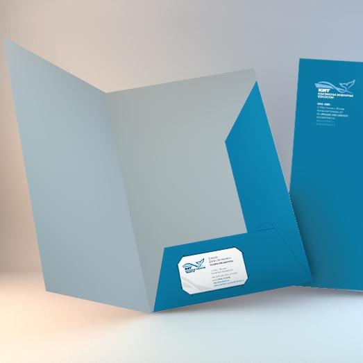 6 folders